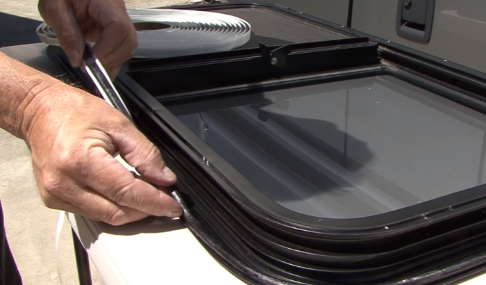 8 Easy Steps to Sealing Your RV Windows